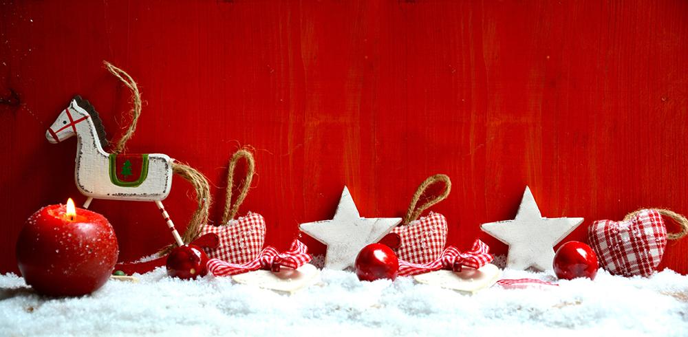 Immagini Di Natale Da Mettere Come Sfondo.Newsletter Natalizia Di Successo Come Fare Opes Consulting
